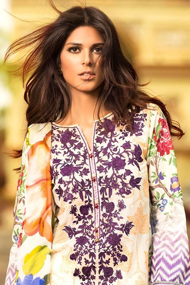 zara shahjhan - Fashion Designer