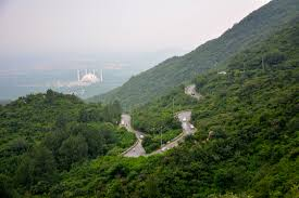 Margalla Hills National Park