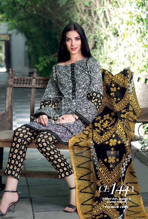 2.-Gul-Ahmed-New-Summer-Lawn-Collection-2016-Vol-02-2