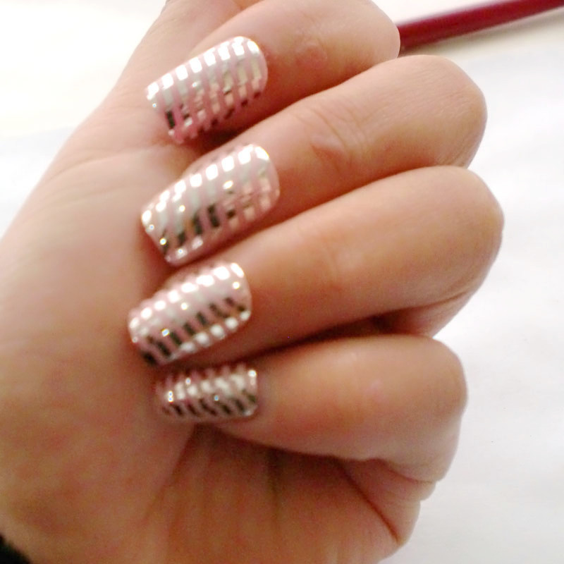 2014-Brand-New-hot-new-fashion-charm-women-Nail-Art-Decoration-Metal-false-nail-tips-western
