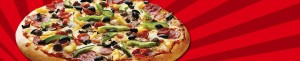 PIZZA ONE KARACHI Always a Hit