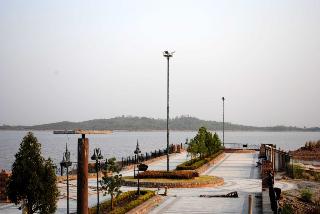 lake view islamabad