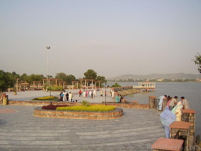 Lake View Park Islamabad Top Pakistan