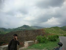 Simly Dam Islamabad