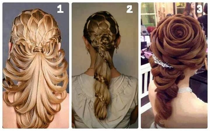 Best Hairstyles For Eid Images And Videos