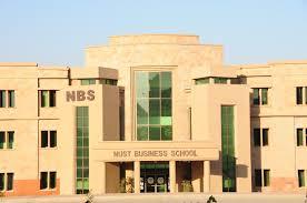 NUST university islamabad