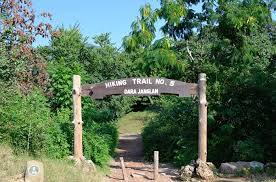 trail 5 Islamabad