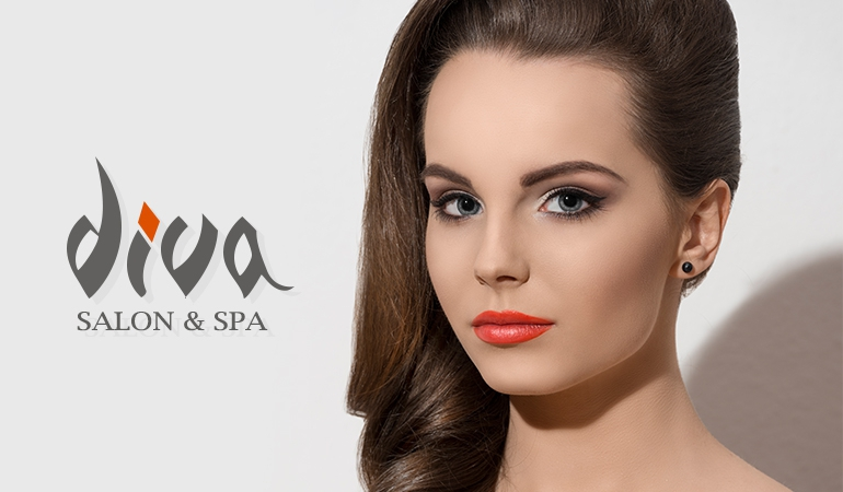 Diva Beauty Salon and Spa Lahore Pakistan