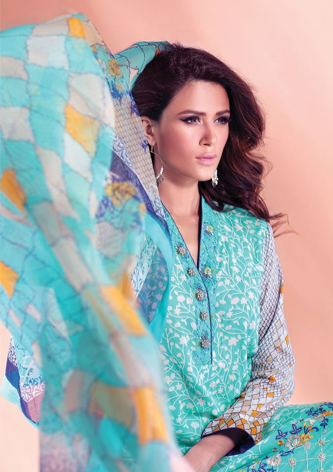 Al-Karam-Colorful-Lawns-Dresses-Designs-Fashion-For-Eid-Ul-Fiter-2