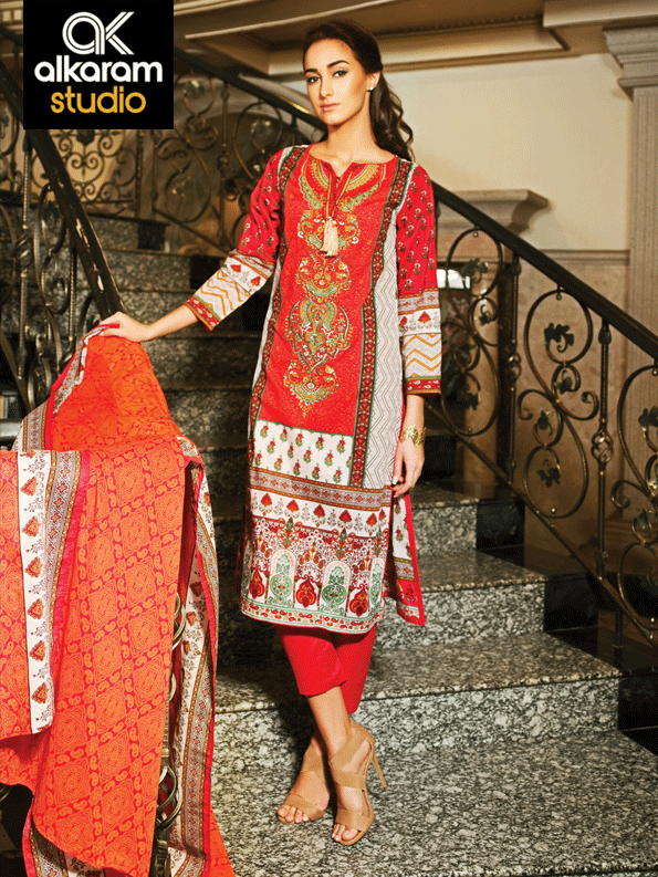 Alkaram-Stylish-Spring-Summer-Wear-Lawn-Collection-2015-for-Women-18