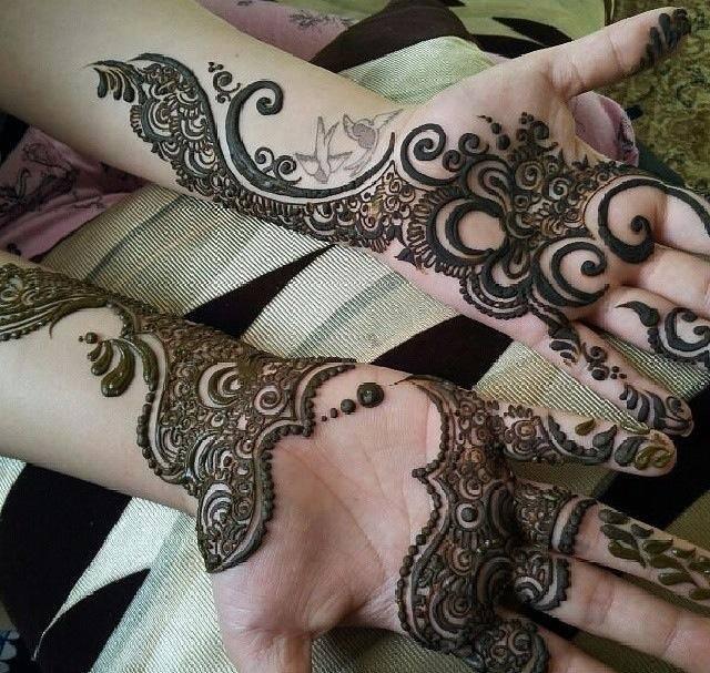 Arabic-Mehndi-Design-hands