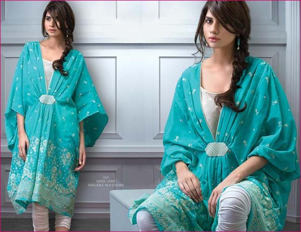 Bareeze Eid Collection (2)