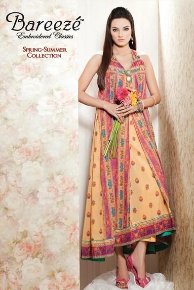 Bareeze Eid Collection