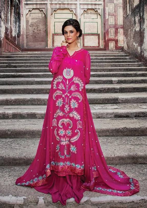 Bareeze-Embroidered-Bakra-Eid-ul-Azha-Collection-2013-2014-Winter-Dresses-Fashion1