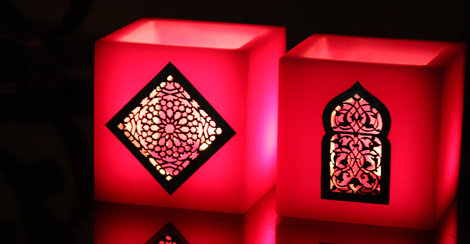 Best-Lamp-Decor-On-Eid