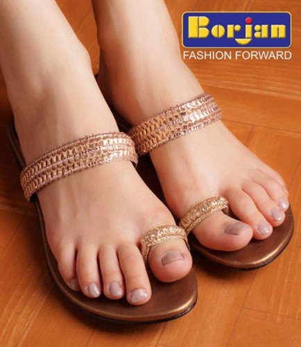 Borjan-Eid-ul-Azha-Women-Footwear-Collection-2014-2015-Borjan-Sandals-Collection-2014-15-3-434x500
