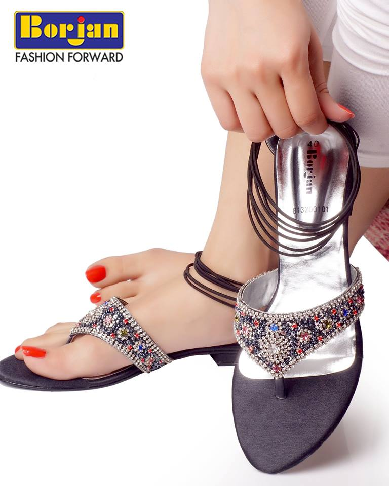 Borjan-Womens-Footwear-Variety-2014-15-For-Wedding-7