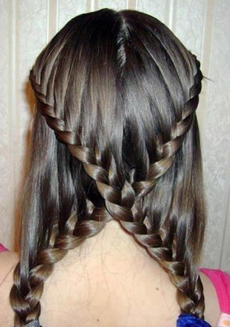 Eid-Hair-Styles-For-ladies-2
