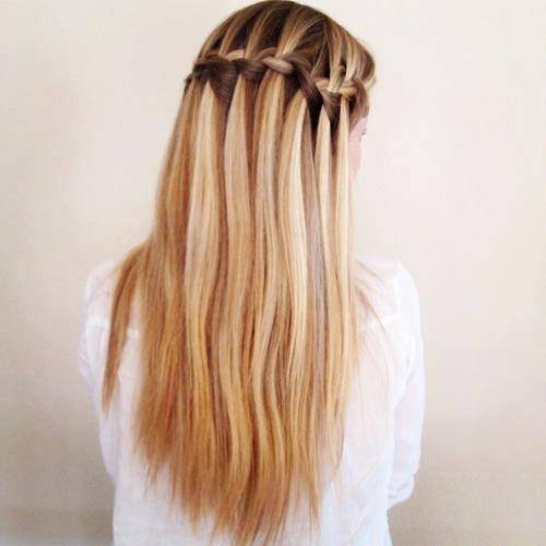 Eid-simple-Hairstyles-For-Women