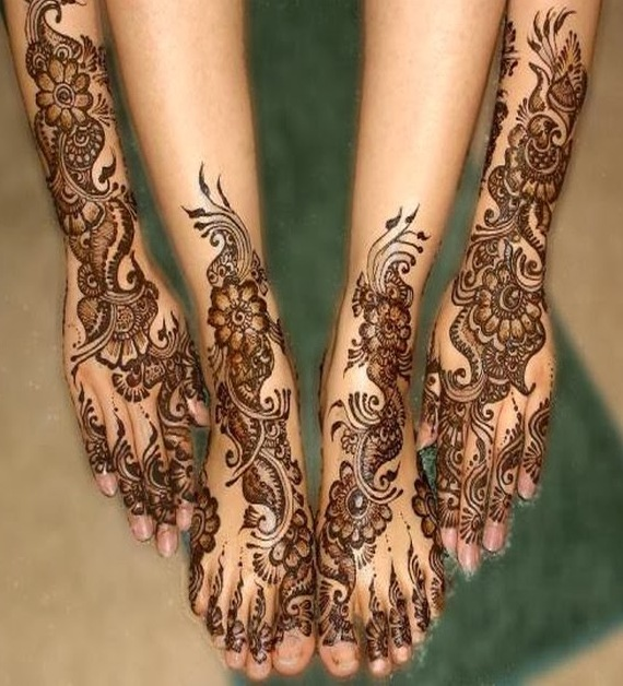 Full-Bazo-Full-Feet-Arabic-Henna-Mehndi-Designs-2014
