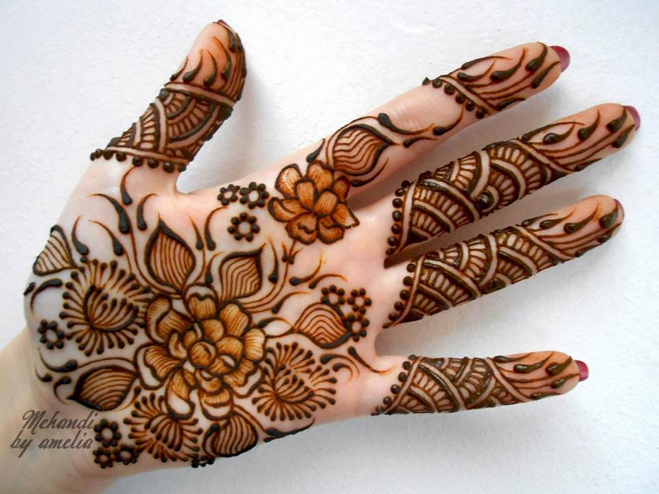 Gorgeous-Mehndi-Designs-2015-For-Hands-2