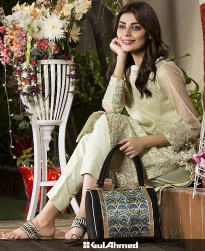 Gul-Ahmed-Designer-Gpret-Dresses-Shoes-Bags-Eid-Ul-Adha-2015 6