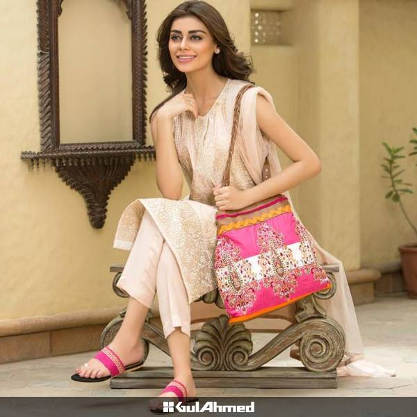 Gul-Ahmed-Latest-Shoes-And-Bags-2015-Collection-12