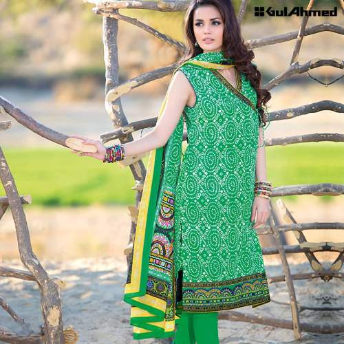 Gul-Ahmed-Spring-Summer-2016-Bandhani-Lawn-Collection-1