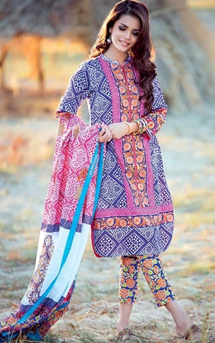 Gul Ahmed Summer Collection Vol-1 2016-17 Clothing9 (5)
