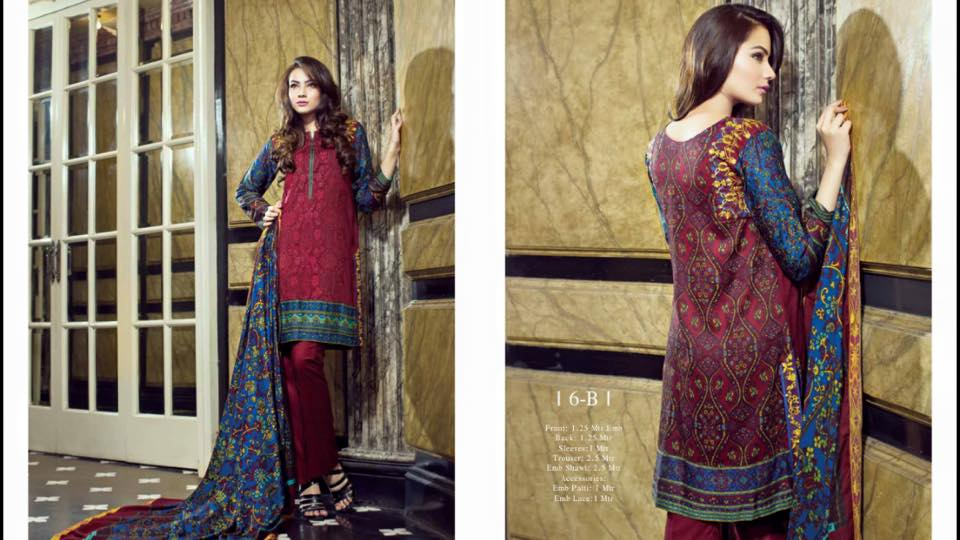 House-Of-Ittehad-Winter-Suits-Vol-2-Royal-Embroidered-Shawl-2015-2016-Collection-1