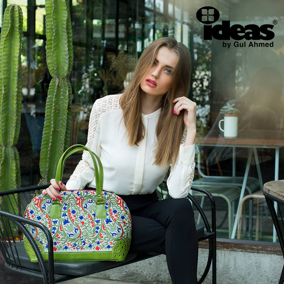 Ideas-Summer-Collection-2016-17-by-Gul-Ahmed-Shoes-and-Handbags-2