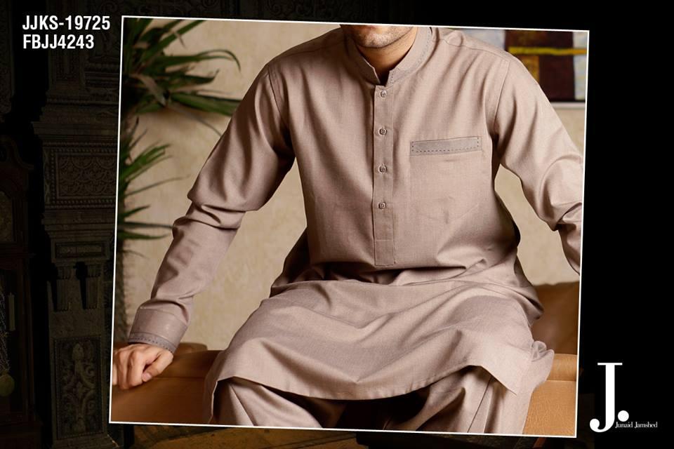 Junaid Jamshed Kurta designs and Shalwar Kameez Collection