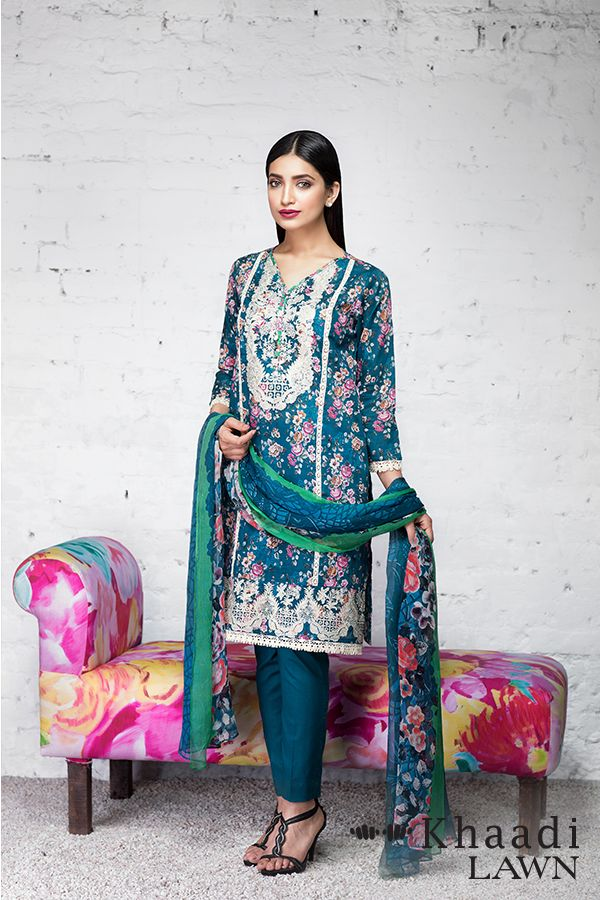 Khaadi-2016-lawn-with-prices