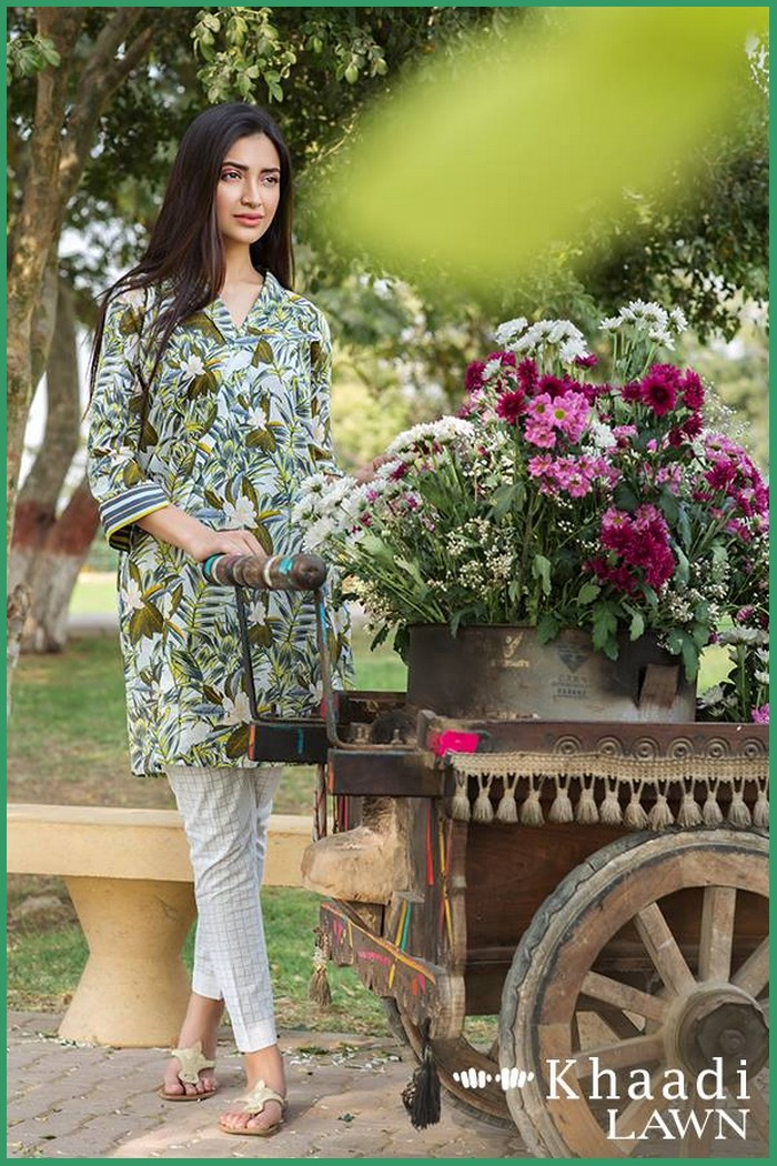 Khaadi-Lawn-2-Piece-Collection-2016-With-Price-8