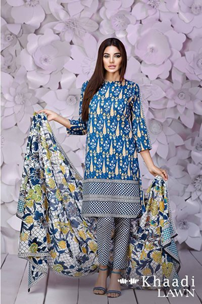 Khaadi-Lawn-Collection-2