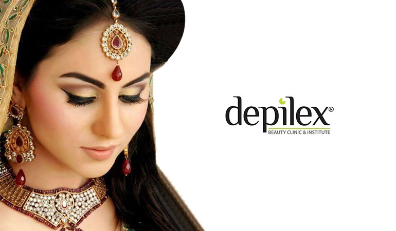 Beauty Parlour Bridal Makeup 2017 : Latest Price List of Depilex Beauty Salon Diplex Parlor ...
