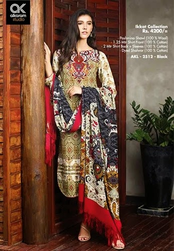 Latest-Alkaram-Winter-Collection-2015-for-Women-4
