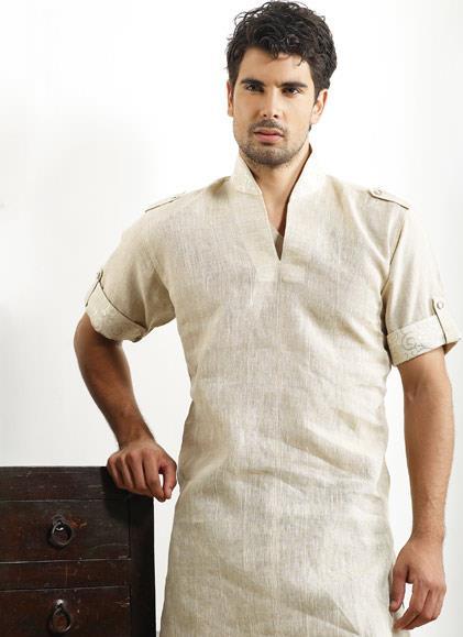 Latest-Indian-Kurta-shalwar-for-men (1)