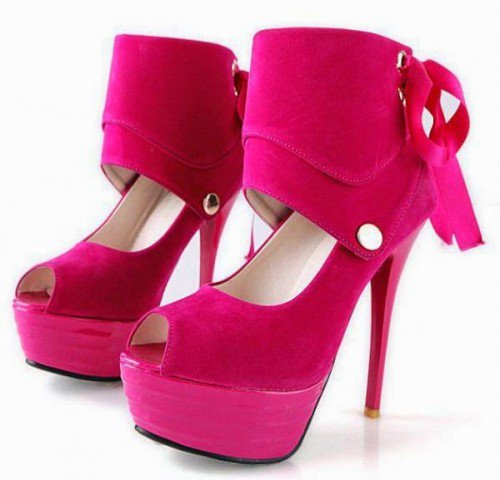 Latest-graceful-stylish-High-heels-for-women-2016-7