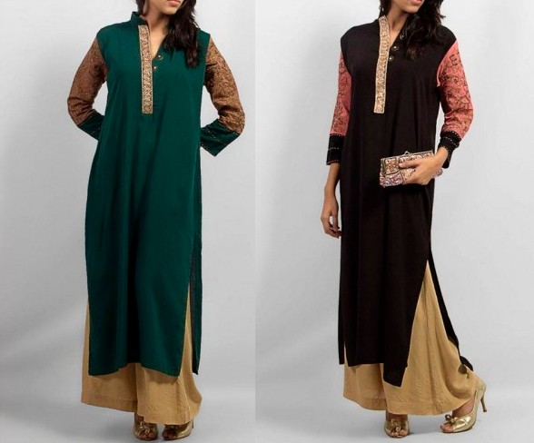 Long-Shirts-Dress-2015-For-Women