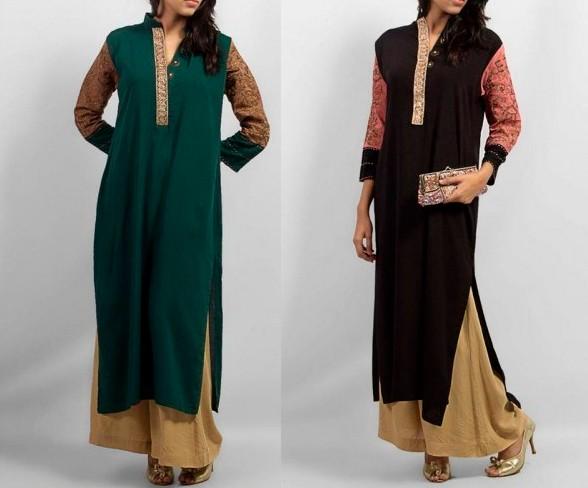 Long-Shirts-Dress-2015-For-Women