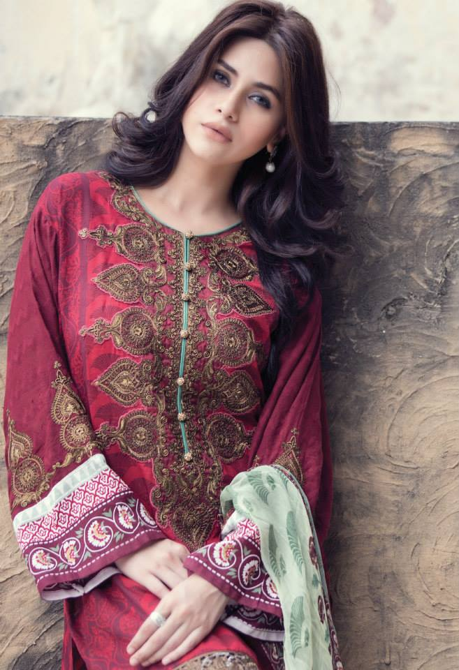 Luxury-Eid-Lawn-Collection-By-Maria-B-2015-8