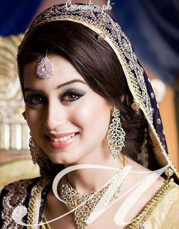 Allenora Bridal Makeup Pics Lahore : Madeehas Bridal Makeup, Salon Services, Photography Studio ...