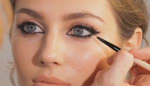 Eid Make up Images and Videos