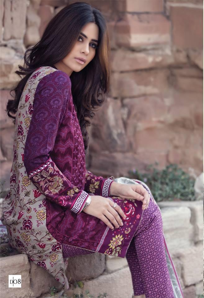 Maria-B-Winter-Linen-Premium-Luxury-Dresses-Collection-2015-2016-13