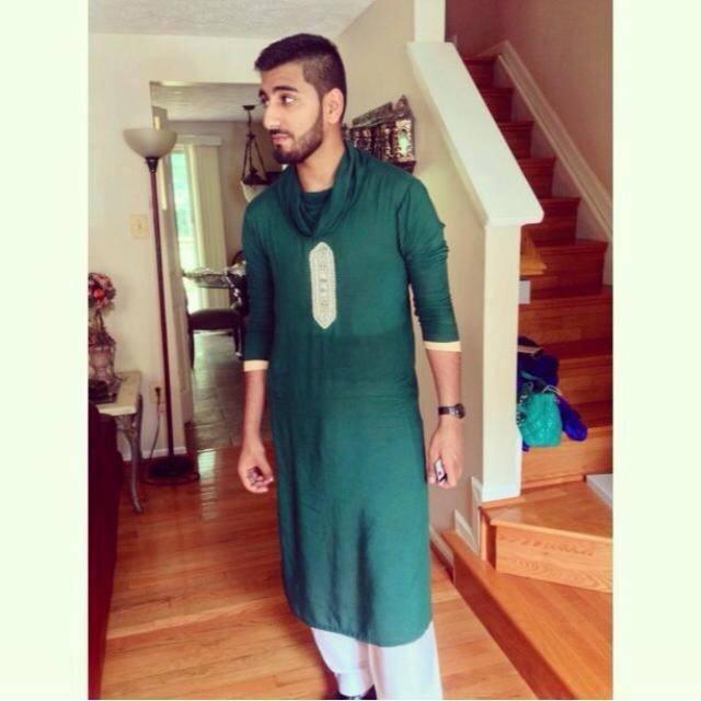 Men-Stylish-Eid-Ul-Fitr-Dresses-2014-by-Wajahat-Mansoor-6