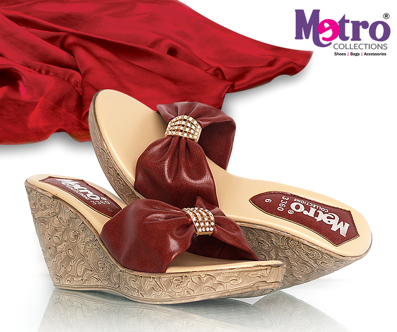 Metro-Shoes-Eid-Collection-2014-15-Volume-2-For-Girls-3