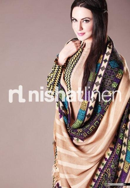 NishaLatestWinterDresses201213ForWomenByNishatLinen00181