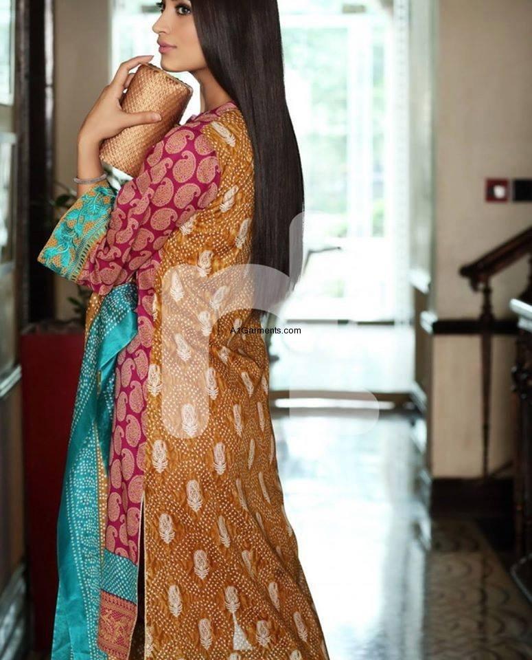 Nishat Eid Lawn Collection 2015 (14)