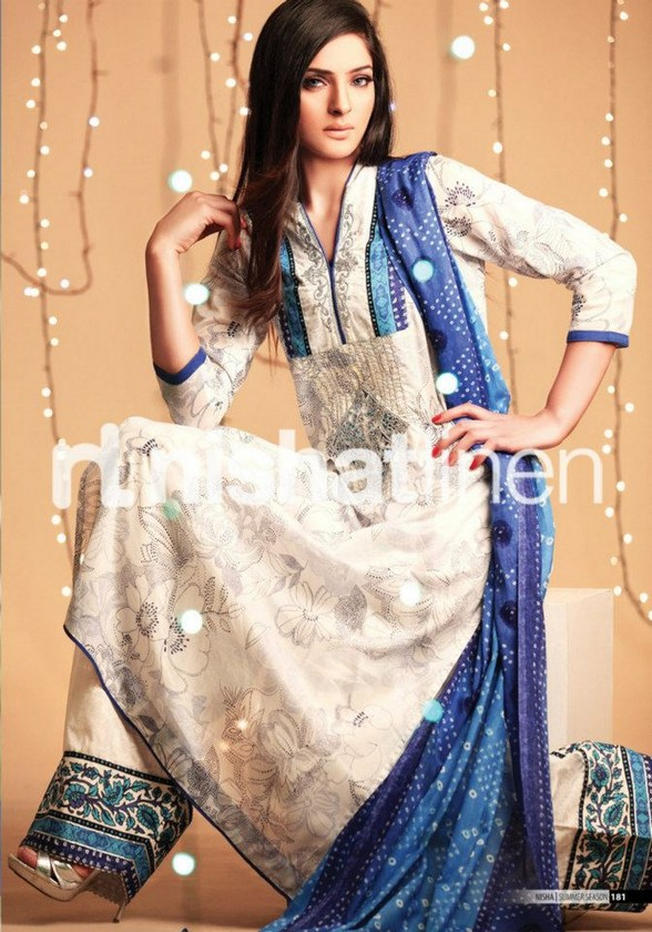 Nishat-Linen-Spring-Summer-Collection-2013-3